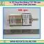 1x DC Gear Box Motor 12V 100 rpm Dia 37mm Shaft Dia 6mm thumbnail 1
