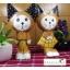 ตุ๊กตาไม้แมวคู่ ชาย-หญิง thumbnail 3