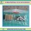 4x เสารองแบบเหลี่ยม 15 มม. 8x สกรู M3 (Pillars 15 mm) thumbnail 1