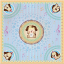 ผ้าพันคอลาย Zodiac (12นักษัตร) thumbnail 11