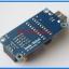 1x USBTinyISP Programmer for ATMEL AVR Arduino MCU thumbnail 3