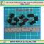 10x Female Pin Header 1x5 Pin Single Row Pitch 2.54mm (10pcs per lot) thumbnail 1