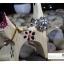 ตุ๊กตาแมวไม้สำหรับสวมแหวน (ชุดมี 4 ตัว) thumbnail 15