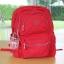 กระเป๋า kipling สะพายยาว สีแดง thumbnail 2