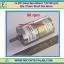 1x DC Gear Box Motor 12V 50 rpm Dia 37mm Shaft Dia 6mm thumbnail 1