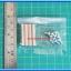 4x เสารองแบบเหลี่ยม 30 มม. 8x สกรู M3 (Pillars 30 mm) thumbnail 2