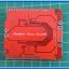 1x Dual VNH2SP30 Monster Moto Arduino Shield Motor Drive 30A Module thumbnail 3