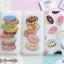 เคสไอโฟน 7/8 เคสไอโฟน เคสไอโฟน7 เคสไอโฟน8 Iphone8 iphone7 iphone case Soft I Love Donut thumbnail 1