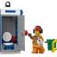 LEGO City 60073 : Demolition Service Truck thumbnail 5