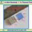 1x Mini Heatsink + 1x Thermal Pad (แผ่นระบายความร้อน+แผ่นกาว) thumbnail 1