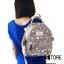 กระเป๋าเป้ +สะพาย เนื้อด้าน thumbnail 5