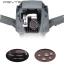 PGYTECH DJI Mavic Pro Lens Filter 4pc/set G-ND4 8 16 32 HD Multi-Layer Coating Reducing Camrea Lens thumbnail 2