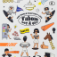TABOM STICKER SET thumbnail 2