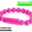 ราคาพิเศษ!! สายชาร์จแบบหินสี ลูกปัดหินนำโชค กำไลประดับ bead bracelet data cable สำหรับ Iphone 5, 5s, 6, 6+ thumbnail 16