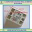 1x โซลิดสเตทรีเลย์ SSR-40 DA 24-380VAC 40A (Solid State Relay) thumbnail 1