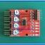 1x Infrared Photo Line Tracking 4 channel Robot Car Sensor Module thumbnail 4