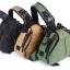 กระเป๋ากล้อง CADEN K1 สีเขียว (Green) thumbnail 8