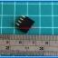 1x Female Pin Header 1x4 Pin Single Row Pitch 2.54mm (1pcs per lot) thumbnail 3