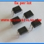 5x PC817C Opto Coupler 1 Channel PC817 IC Chip thumbnail 2