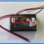 1x Digital Panel DC Ammeter 0-5 Amp Red color module thumbnail 7